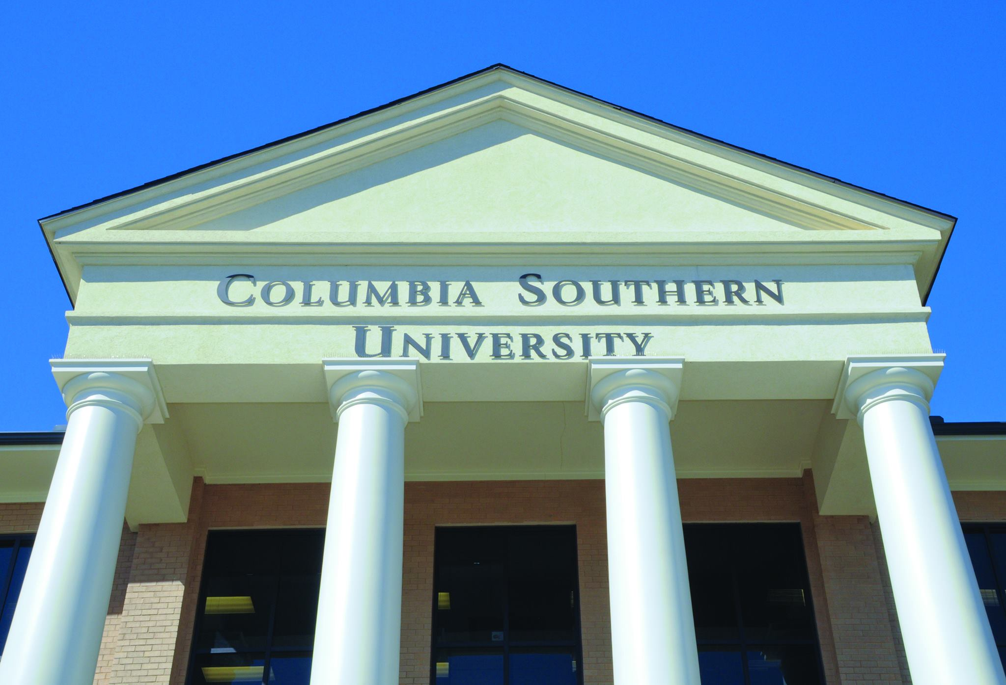columbia southern university Fir 4311, fire prevention and code enforcement 3 if you do not have these building construction types or occupancies in your area, an internet search is acceptable.
