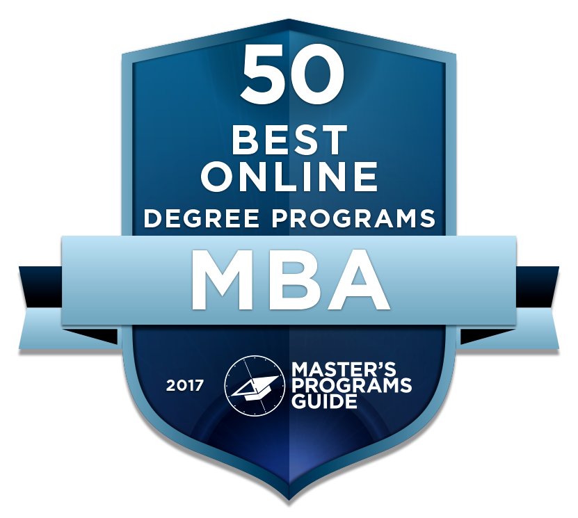 The Online MBA Is Now The Most Popular Online Masteru0027s Degree. The MBA Is  By Far The Most In Demand Professional Degree For Good Reasonu2013combining  Business ...