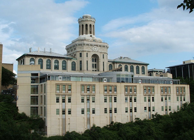 Carnegie mellon school of computer science wikipedia