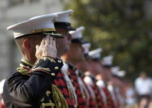 The Master of Organizational Leadership: A Military-Friendly Degree