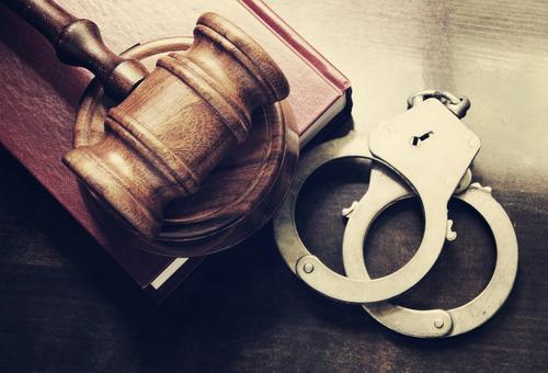 criminology versus criminal justice