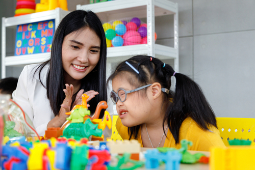 current trends in special education