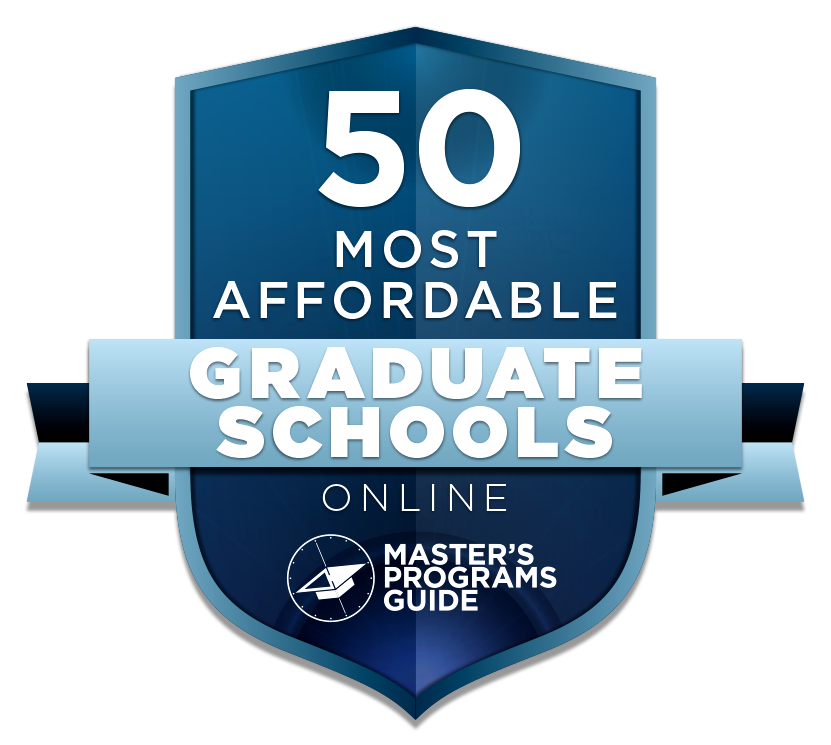 50 most affordable online graduate schools 2018 – master's programs