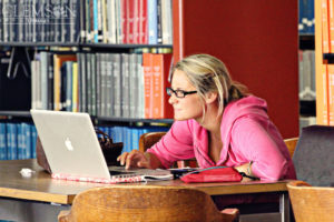 Are Online Master's Degrees as Rigorous as Their Traditional Counterparts?
