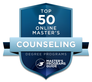best online counseling programs