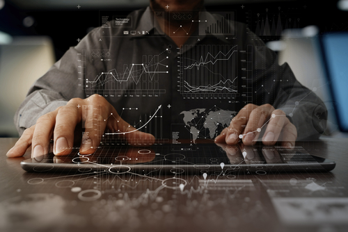 difference between information technology and computer science