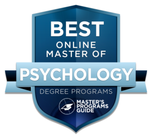 best online psychology masters programs