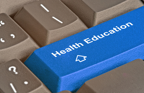 online masters in health education