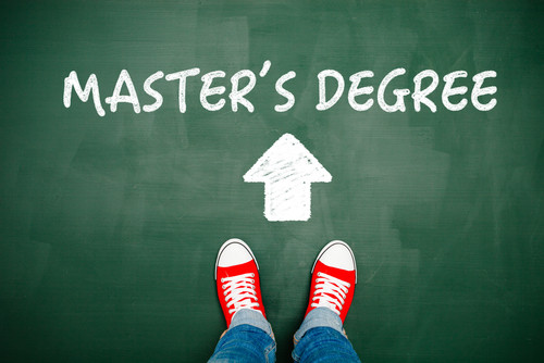 masters programs that don't require gre