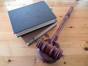 """""""Practicing"""" Law Without a Juris Doctor Degree"""