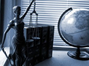 Specializations in Law