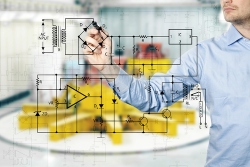 online electrical engineering master's degree