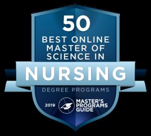 best online masters in nursing programs
