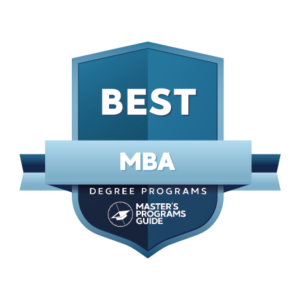 Best MBA Degree Programs