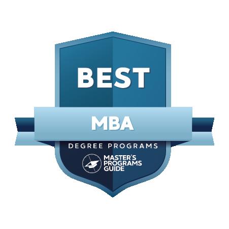 Best MBA Degree Programs