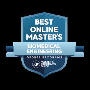 Best Online Master's Programs in Biomedical Engineering