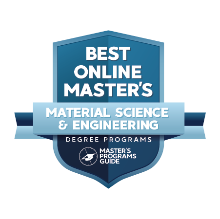 10 Best Online Master's in Materials Science and Engineering