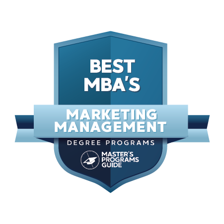 10 Best MBA in Marketing Management