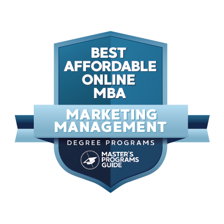 35 Best Affordable Online MBA in Marketing Management