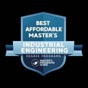 Master's in Industrial Engineering