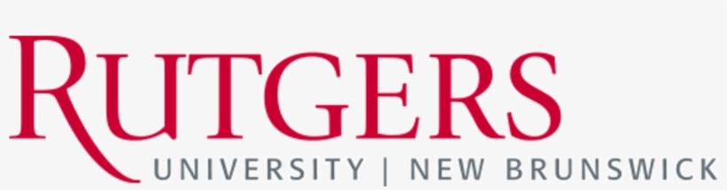 Rutgers University at New Brunswick