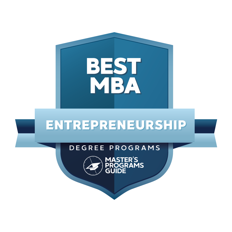 Best MBA Entrepreneurship